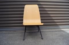 Jean Prouv Antony Chair Model 356 by Jean Prouv for Vitra - 962871