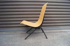 Jean Prouv Antony Chair Model 356 by Jean Prouv for Vitra - 962873