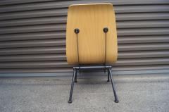 Jean Prouv Antony Chair Model 356 by Jean Prouv for Vitra - 962874