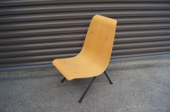 Jean Prouv Antony Chair Model 356 by Jean Prouv for Vitra - 962875