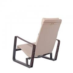 Jean Prouv Cit Chair by Jean Prouv Row Office Edition by G Star for Vitra - 738410