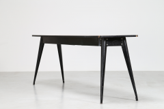 Jean Prouv French console attributed to Jean Prouv 1950 - 926677