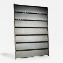Jean Prouv Jean Prouv Sliding Panel or room divider Cameroon 1964 - 959824