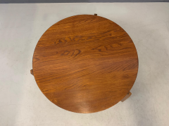 Jean Prouv Jean Prouv mIDcentury Coffee Table Serie africa 1950s - 1306939