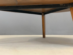 Jean Prouv Jean Prouv mIDcentury Coffee Table Serie africa 1950s - 1306940