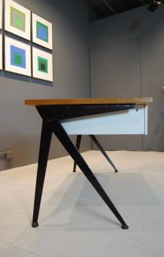 Jean Prouv Jean Prouve Compass Desk 1950 - 628004