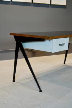 Jean Prouv Jean Prouve Compass Desk 1950 - 628007