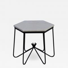 Jean Roy re Jean Roy re Style Side Table - 770442