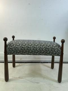 Jean Roy re MODERNIST PAIR OF BENCHES IN THE MANNER OF JEAN ROYERE - 1957468
