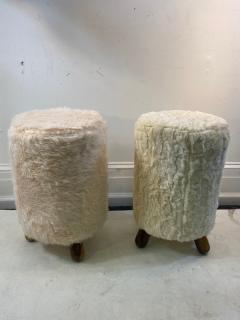 Jean Roy re MODERNIST STOOLS IN THE MANNER OF JEAN ROYERE - 1619552