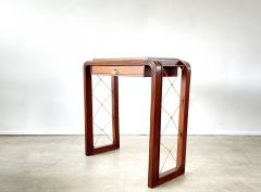 Jean Roy re ROYERE STYLE CONSOLE VANITY W STOOL - 2001569