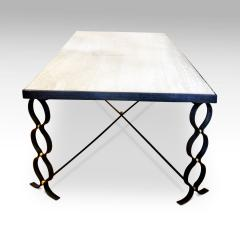 Jean Roy re Ruban Coffee Table by Jean Royere - 1129727