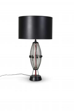 Jean Roy re Style Table Lamp - 1616716