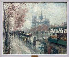 Jean Salabet Notre Dame - 1172495