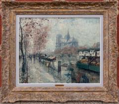Jean Salabet Notre Dame - 1172496