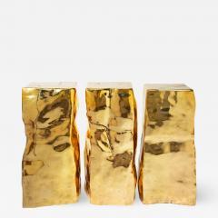 Jean Yves Lanvin Jean Yves Lanvin Block Sculpture Console - 2131713