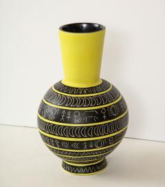 Jean de Lespinasse Set of three ceramic vases - 1148116