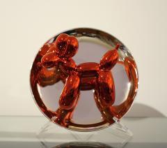 Jeff Koons Jeff Koons Balloon Dog - 782681