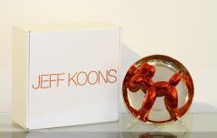 Jeff Koons Jeff Koons Balloon Dog - 782683