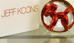 Jeff Koons Jeff Koons Balloon Dog - 782684