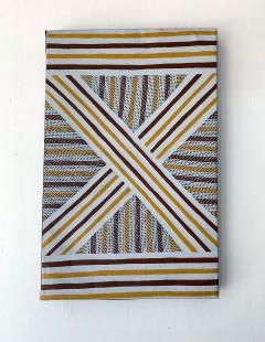 Jeffery Walkundjawuy An Australian Aboriginal Painting from Elcho Island - 949386