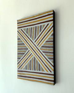 Jeffery Walkundjawuy An Australian Aboriginal Painting from Elcho Island - 949388