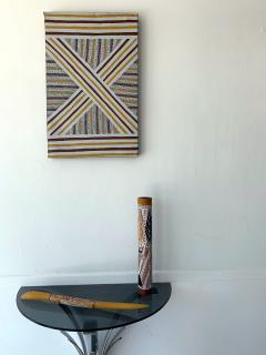 Jeffery Walkundjawuy An Australian Aboriginal Painting from Elcho Island - 949389