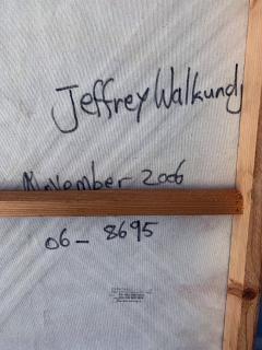 Jeffery Walkundjawuy An Australian Aboriginal Painting from Elcho Island - 949390