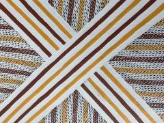 Jeffery Walkundjawuy An Australian Aboriginal Painting from Elcho Island - 949391