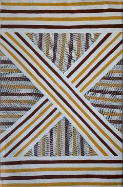 Jeffery Walkundjawuy An Australian Aboriginal Painting from Elcho Island - 949433