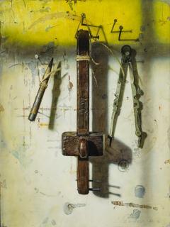 Jeffrey Ripple Scribe - 349983