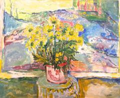 Jehudith Sobel Sunflower - 1163812