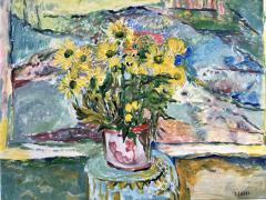 Jehudith Sobel Sunflower - 1166422