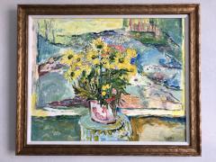 Jehudith Sobel Sunflower - 1166423