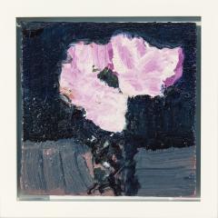 Jennifer Hornyak White with Pink and Indigo - 1216140