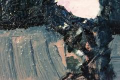 Jennifer Hornyak White with Pink and Indigo - 1216142