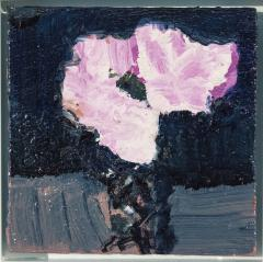 Jennifer Hornyak White with Pink and Indigo - 1216193