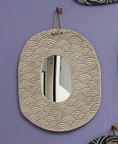 Jennifer Nocon Mirror No 13 - 1383429