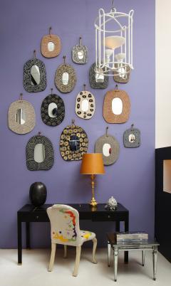 Jennifer Nocon Mirror No 15 - 1383449