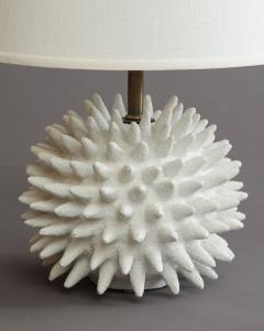 Jennifer Nocon White Sea Urchin - 1086054
