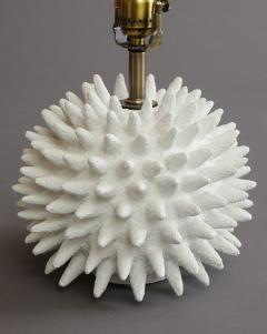 Jennifer Nocon White Sea Urchin - 1086055