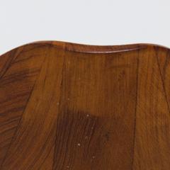 Jens Quistgaard DANSK Shapely Staved Teak CANOE Bowl Large Jens Quistgaard Denmark 1950s - 1847822