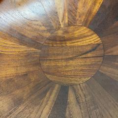 Jens Quistgaard DANSK Staved Teak Wood Centerpiece Bowl DENMARK Jens Quistgaard 1970s - 1983914