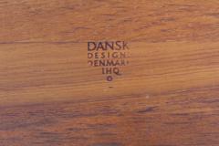 Jens Quistgaard Jens Quistgaard For Dansk Large Teak Tray - 1422115