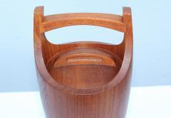 Jens Quistgaard Jens Quistgaard For Dansk Teak Ice Bucket - 1410618
