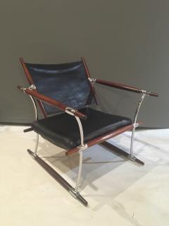 Jens Quistgaard Jens Quistgaard Safari Chair 1965 - 523370