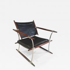 Jens Quistgaard Jens Quistgaard Safari Chair 1965 - 524678