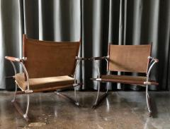 Jens Quistgaard Pair of Stokke Chairs by Jens Quistgaard for Nissen - 1021818