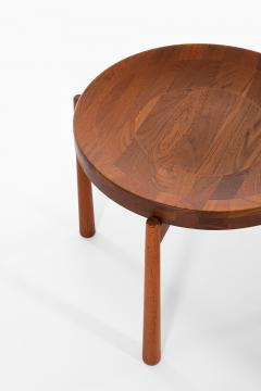 Jens Quistgaard Side Tables Fruit Bowl Produced by Nissen - 1888626