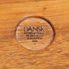 Jens Quistgaard Teak Bowl by Jens Quistgaard for Dansk - 773225